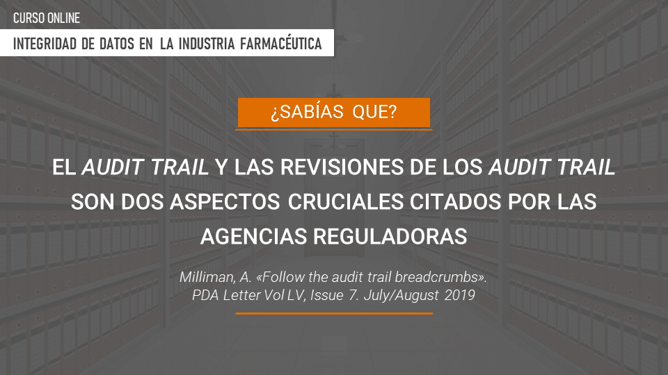 Curso online integridad de datos en la industria farmaceútica Noticia 3